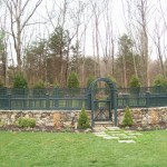gate contractor and design