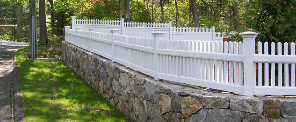 A. Anastastio Fence Company Serving Fairfield County, CT